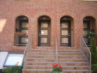 GOLDEN SQUARE MILE CONDO TOWNHOUSE