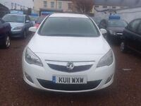 《■》CAR OF THE WEEK《■》2011 VAUXHALL ASTRA 1.7 DIESEL ESTATE 《■》PRICE REDUCED 《■》