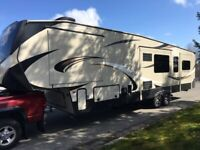 2019 cougar fifth wheel