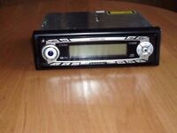 Car CD/RADIO Blaupunkt ALICANTE CD34