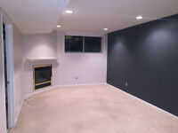 PAINTING SERVICE 613-804-3375