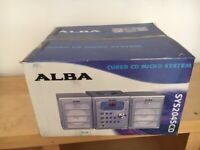 ALBA Cubed GD Micro System SYS 2045CD