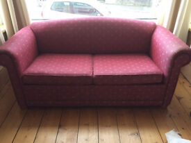 Very comfortable sofa bed, outstanding quality