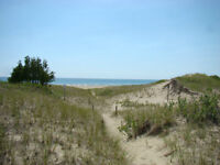 100AC VACANT LAND ON MANITOULIN ISLAD