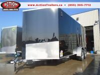 ALL NEW 2018 MODEL 7X16 AMERA-LITE! ALL ALUMINUM FRAME!! London Ontario Preview