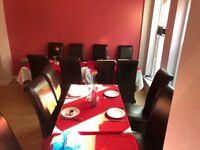 Commercial unit - Double shop - Restaurant - FULL KITCHEN APPLIANCES