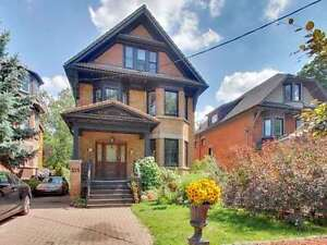 Stunning 2 bdrm Across from High Park ! Avail Oct 1 All Inclusiv