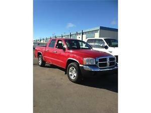 2005 Dodge Dakota SLT Qcab 4x4.....CHEAP, CHEAP, CHEAP