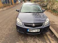 Vauxhall/Opel Vectra 2.2i 16v Direct ( Exterior pk ) auto 2007.5MY SRi