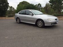 2004 Holden Berlina Sedan VY II Sedan 4dr Auto 4sp 3.8i V6! Doncaster Manningham Area Preview