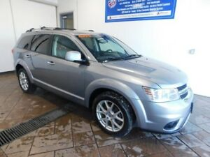 2017 Dodge Journey GT *AWD* LEATHER 7 PASS
