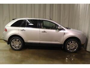 2010 Lincoln MKX AWD 3.5L