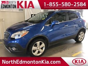 2015 Buick Encore AWD ($0 DOWN only $88 bi-weekly!!)