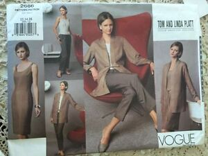 Designer Sewing Patterns North Shore Greater Vancouver Area image 9
