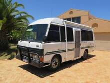 1988 Mazda Camper Bus Mindarie Wanneroo Area Preview