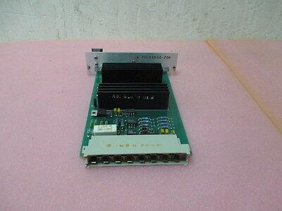 Zygo Servo Amplifier Card 260-00094-01 Rev X4 Assy 398390