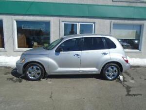 Chrysler PT Cruiser  LX 2009, Seulement 124000KM!!!!