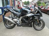 Suzuki GSXR 1000 LO WITH ONLY 13633 MILES FROM NEW