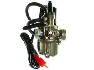 Carburetor Honda Elite Kymco SYM Scooter Carb 50cc