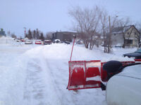Commercial And Residential Snow Clearing Spots Available