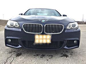 2011 BMW 535i M-Sport AWD Accident free