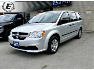 2012 Dodge Grand Caravan SE | DONT PAY FOR 6 MONTHS!!!    OAC