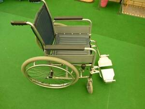 GLIDE Folding Manual Wheelchair Rockingham Rockingham Area Preview