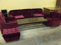 Estate & Furniture Auction- Wed. Feb. 17 @ 6pm, Holland Auctions