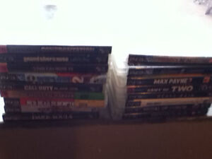 ps3 games for sale in st thomas
