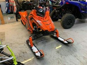 2018 POLARIS 800 PRO-RMK 163 LE GPS AND MORE ! LOW MILES