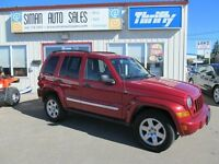 2007 Jeep Liberty Sport 4x4 *REDUCED*