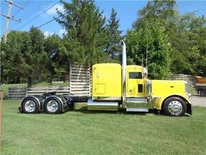 2015 PETERBILT 389, PROFESSIONALLY CUSTOM BUILT HOT ROD Kitchener / Waterloo Kitchener Area image 3