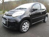 Citroen C1 VTR HDi 5dr DIESEL MANUAL 2009/59