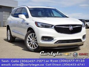 2018 Buick Enclave Experience Buick Pkg.