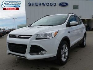 2014 Ford Escape Rear view camera, Reverse sensing system, Bluet
