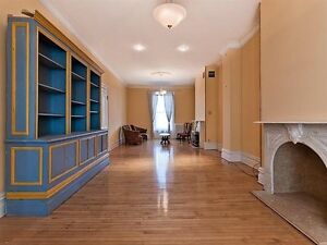 Westmount Townhouse, ideal for 4 students ($675 each)or family.