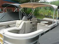 LAST ONE STARDECK 206 WITH 50 YAMAHA BOAT SHOW PRICING