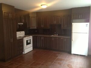 New Construction, beautiful 3 bedroom apartment, a must see!