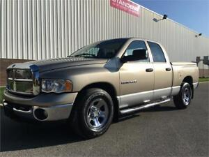 2004 Dodge Ram 1500 SLT - 65033 Kms ( Just out of the box )