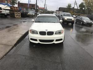2008 BMW SERIE 135 i PACK M