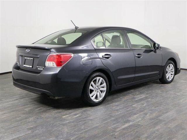 Image 5 Voiture American used Subaru Impreza 2016