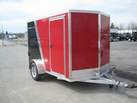 CHECK OUR PRICES ON IN-STOCK CARGO & UTILITY TRAILERS