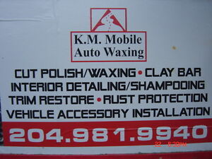 spring is here time to protect your vehicle