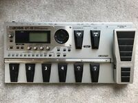 BOSS GT-10 Guitar Effects Processor - Used