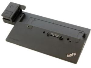 Lenovo and Dell Laptop to Computer Docking Stations
