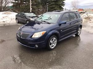 2006 Pontiac Vibe AUTO, Safety & ETEST for ON or QC INCL.