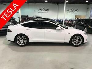 2015 Tesla Model S 85D -No Payments For 1 Year**