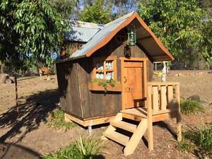Cubby House (to order) Tamborine Ipswich South Preview
