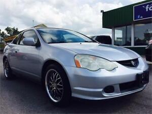 2003 Acura RSX Premium/FULLY LOADED/CLEAN TITLE/ REDUCED PRICE!!