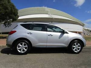 Nissan Murano TI Z51 Auto 4X4 Gepps Cross Port Adelaide Area Preview